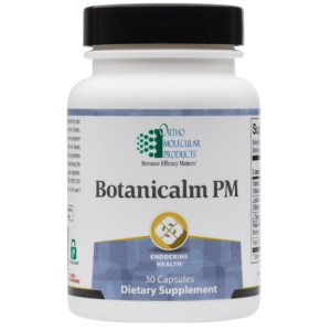 Botanicalm PM | Holistic & Functional Medicine for Chronic Disease