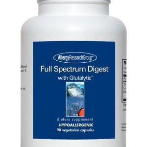 Full Spectrum Digest 30C