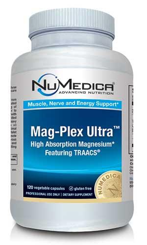 Mag-Plex Ultra 120c