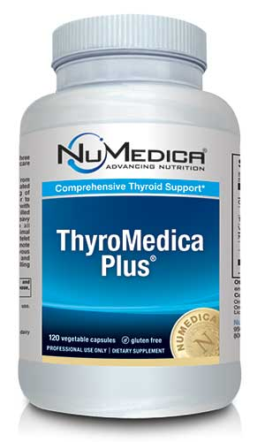 ThyroMedica Plus