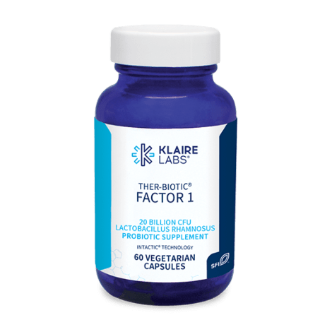 THER-BIOTIC® FACTOR 1
