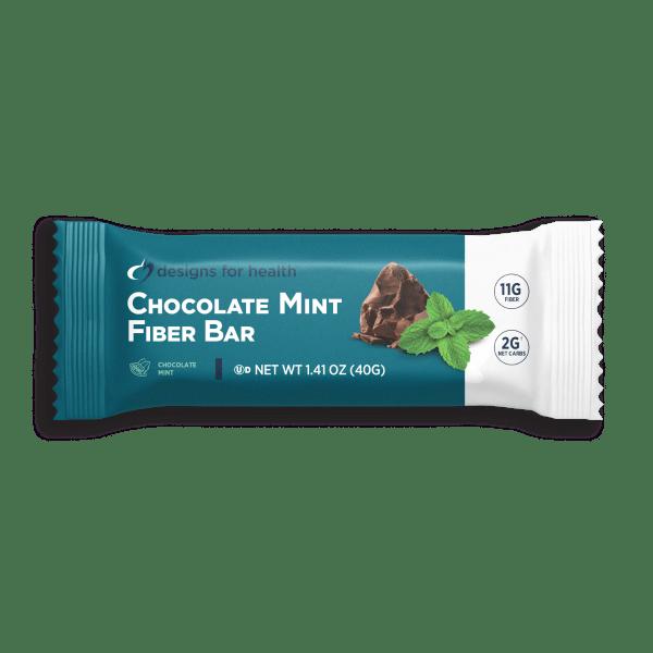 Chocolate Mint Fiber Bar case*