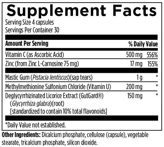 GastroMend-HP™Caps