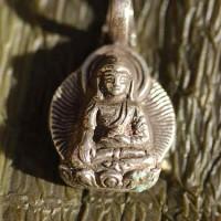 Buddha Amulet Pendant