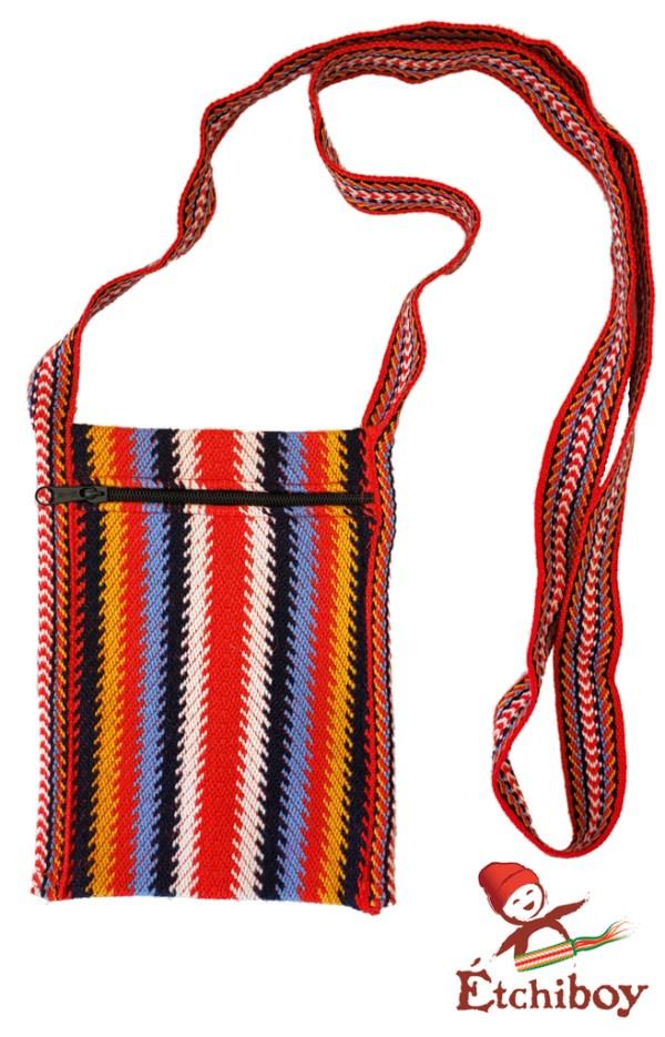L'Assomption 1 Zipper Bag Sac 1 Fermeture Éclair 1