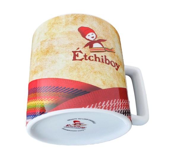 Étchiboy Mug Tasse 2
