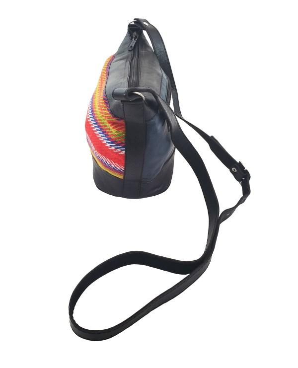 Cold Lake Leather Bag Sac En Cuir 4