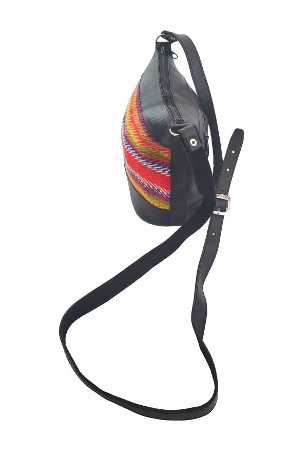 Cold Lake Leather Bag Sac En Cuir 5