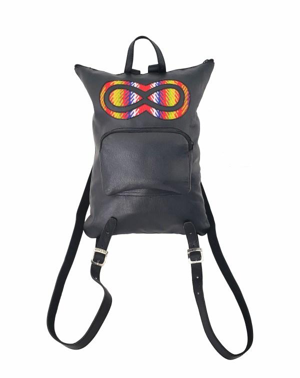 The Corner Leather Bag Sac En Cuir 2