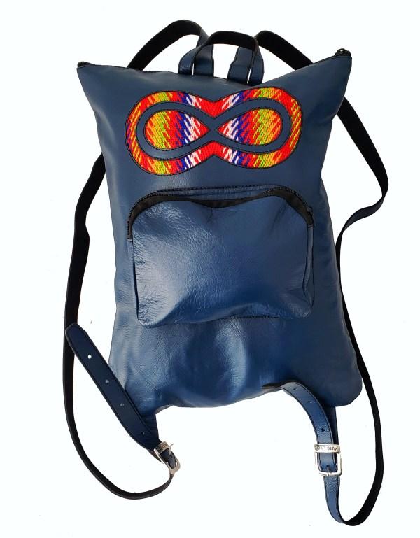 The Corner Leather Bag Sac En Cuir 5