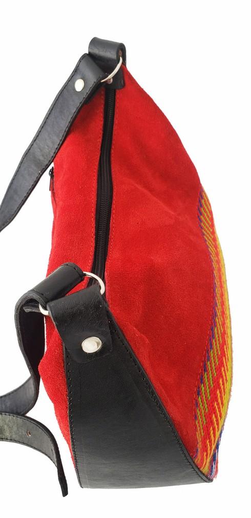 Pine Bluff  Leather Bag Sac En Cuir 5