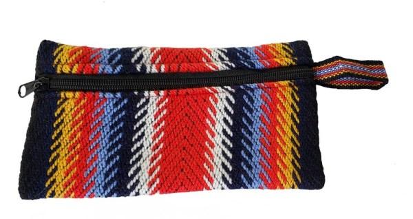 Étchiboy Small Pencil Case Toiletry Bag Petit Étuis à Crayons Sac de Toilette 9