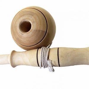 Wooden Toy Étchiboy