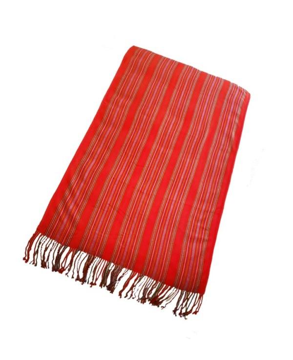 Carnval sash blanket Étchiboy