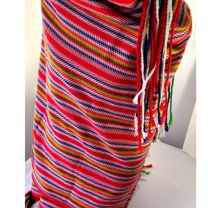 Louis Riel Blanket Couverte Shawl Étchiboy