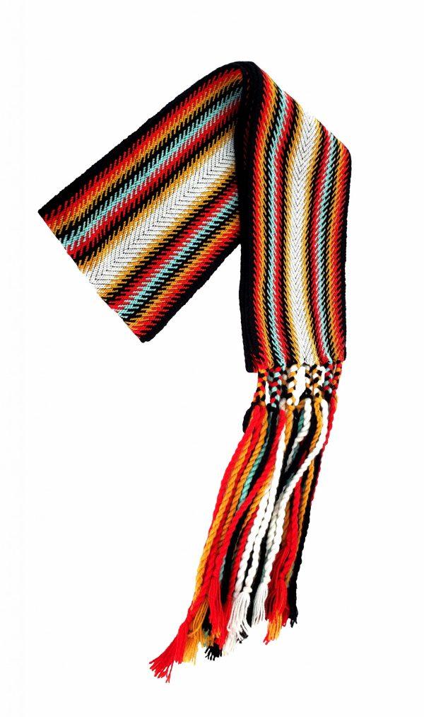 alpaca alpaga medium sash Étchiboy