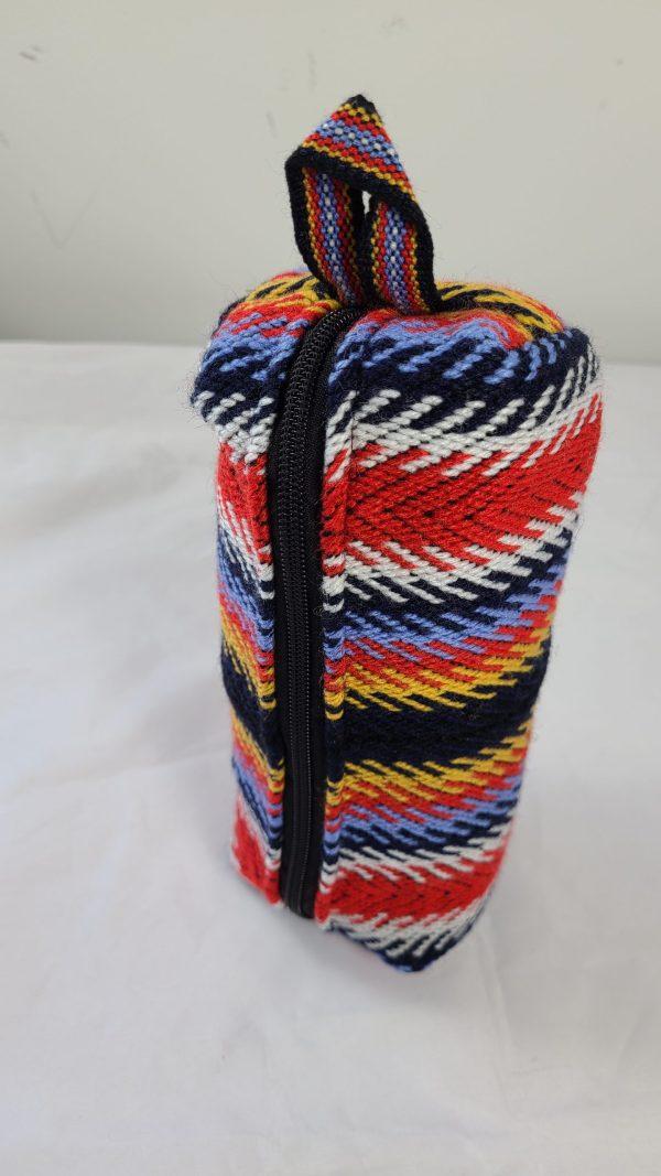 One Zipper Pencil Case Toiletry Bag Dark Times Étuis à Crayons Sac de Toilette Une Fermeture 5