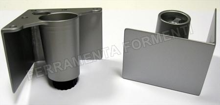 16 x piedini di protezione per mobili in silicone leggies. Piedini Di Design Formenti Store