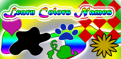 Learn Colors Names (1)