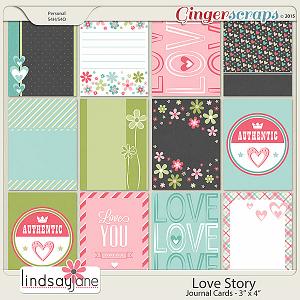 GingerScraps Kits Birthday Wishes Boy Kit