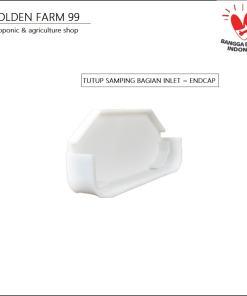 endcap gully trapesium
