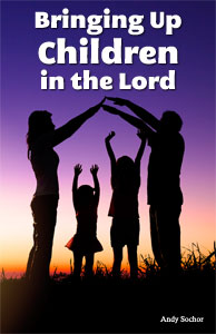 Bringing Up Children in the Lord (cover)
