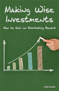 Making Wise Investments (cover)