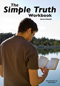 The Simple Truth Workbook (cover)