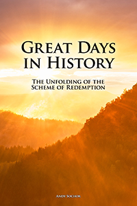 Great Days in History (cover)