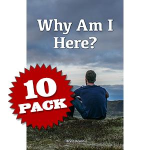 Why Am I Here? (10 pack)