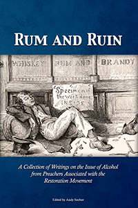 Rum and Ruin (cover)