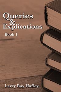 Queries & Explications (cover)