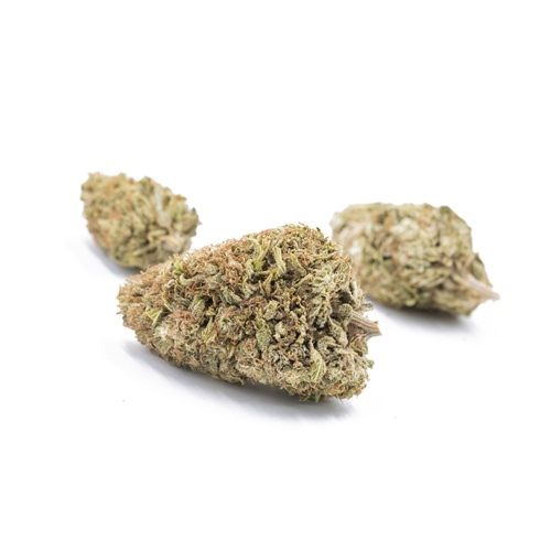 Got Hemp 2 - CBD Store - White CBG Flower