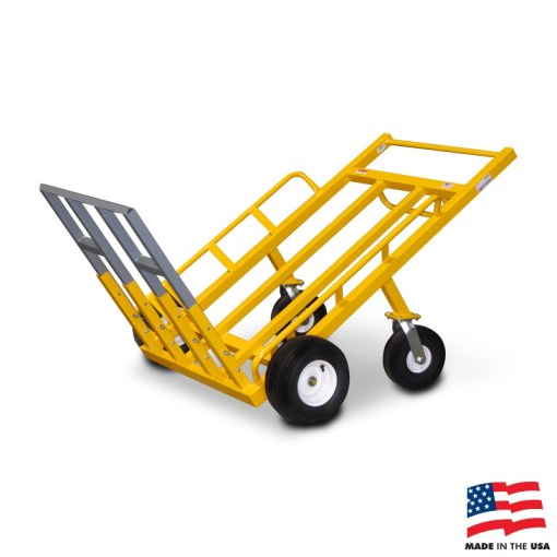 American Cart Monster Mover Hand Truck