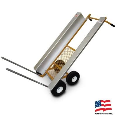 American Cart Mantis-X Hand Truck