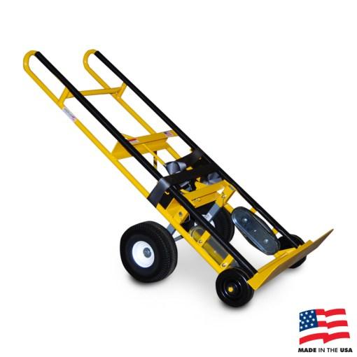 American Cart Appliance Cart w/ Rear Assembly