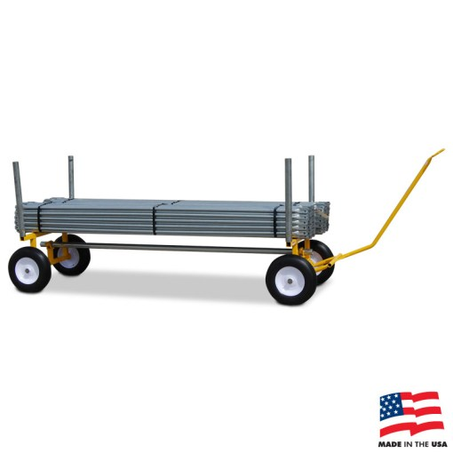 American Cart X-Country Wagon