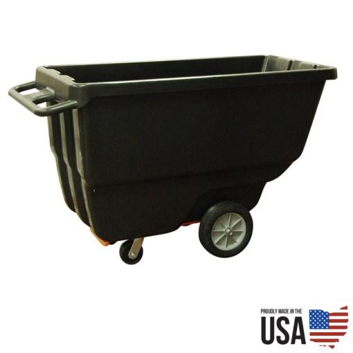 American Cart 3/4 Yard Dump Cart