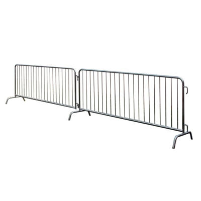 Crowd Control Fencing
