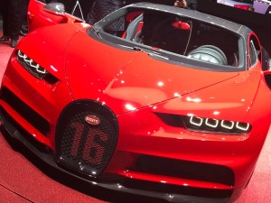 £500 Gift Card on Great British Motor Shows