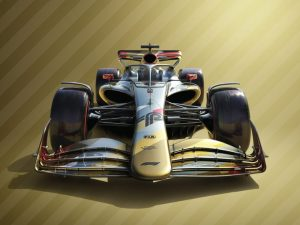 FORMULA 1® DECADES - 2020s THE FUTURE LIES AHEAD | COLLECTOR'S EDITION image 1 on GreatBritishMotorShows.com