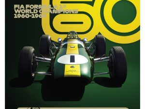 FORMULA 1® DECADES - 60s Team Lotus | Limited Edition image 1 on GreatBritishMotorShows.com