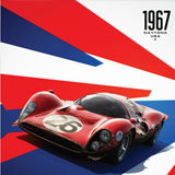 Motorsport posters on GreatBritishMotorSports.com