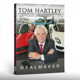 Books & Reading on Great British Motor Shows