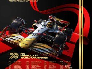 FIA Formula 1® World Champions 1950 - 2019 - Platinum Anniversary Edition | Unique #s - #59 - 1959 Jack Brabham image 2 on GreatBritishMotorShows.com