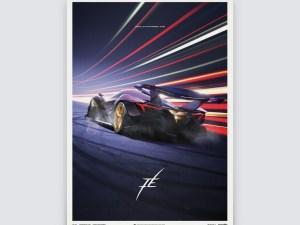 Apollo IE - Powerslide - Poster