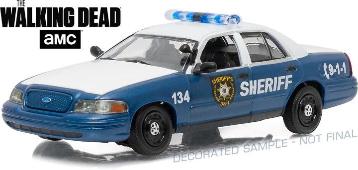 Ford Taurus Police Interceptor How Fast