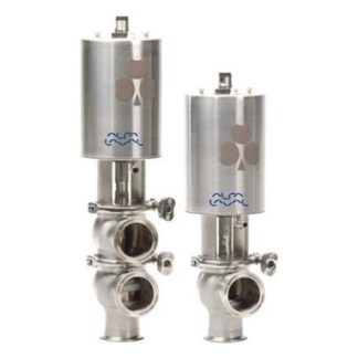 Alfa Laval Unique 7000 Single Seat Valves