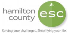 Hamilton County Educational Service Center Logo