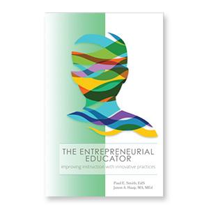 Book Cover for Entrepreneurial Educator